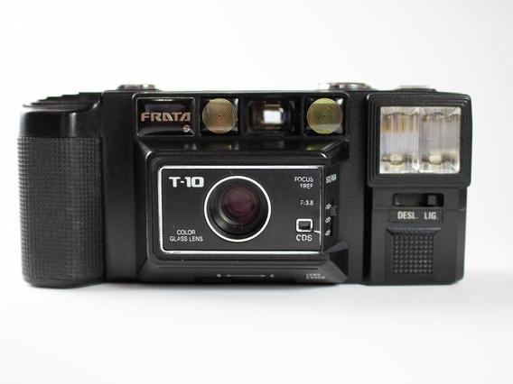 Câmera Fotográfica Analógica Frata Af 35