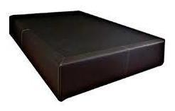 Base Cama King Size Chocolate