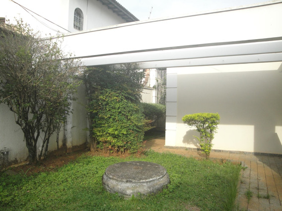 00949 - Casa 3 Dorms. (2 Suítes), City Caxingui - São Paulo/sp - 949