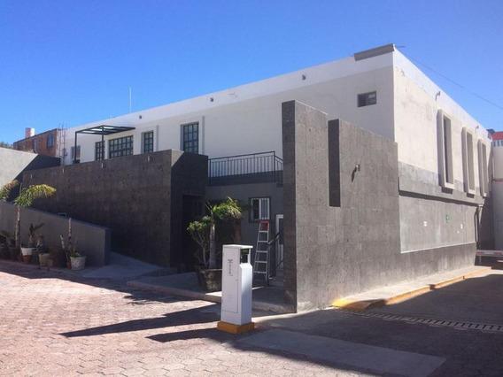Consultorios En Renta, Pachuca Centro