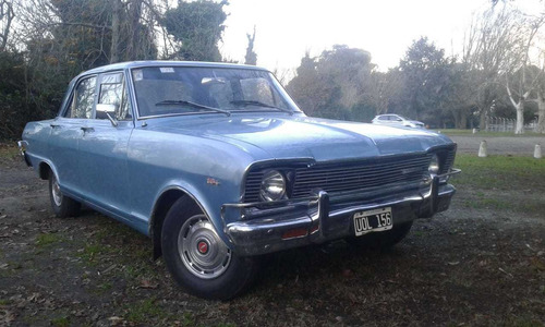 Chevrolet 400 194