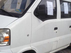 Effa Picape Start 1.0 Cab. Dupla 4p