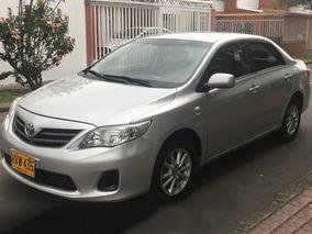 Toyota Corolla 2014 Xli Muy Bueno!!