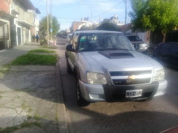 Chevrolet S 10 4x4 Tdi Aa Dh