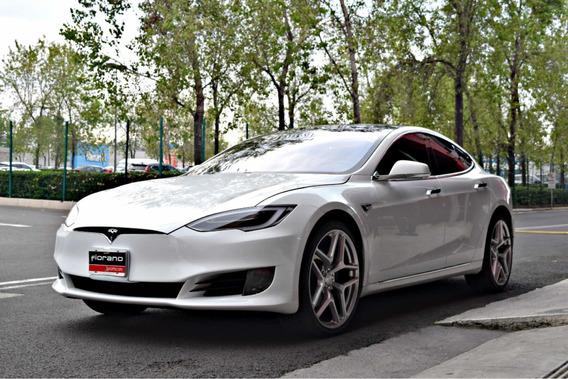 Tesla Tesla Model P75 2016 P75