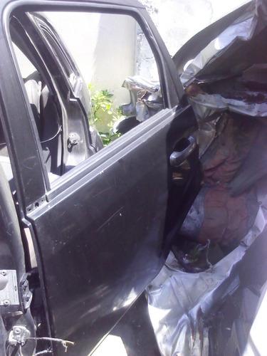 Puerta Trasera Izquierda Ford Fiesta Mov Original