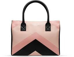 Bolsa It Bag Mary Kay By Lollita Hannud