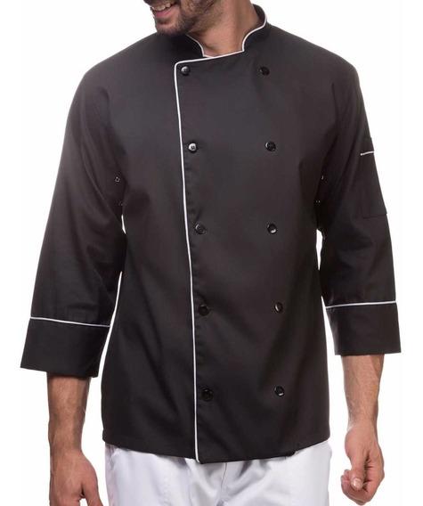 Doma De Chef Com Bordados Gastronomia Cozinheiro Gourmet Top