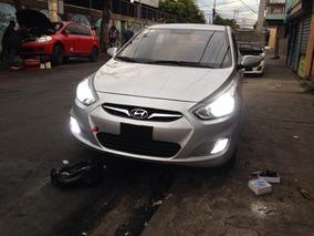 Hyundai Accent Full Lx