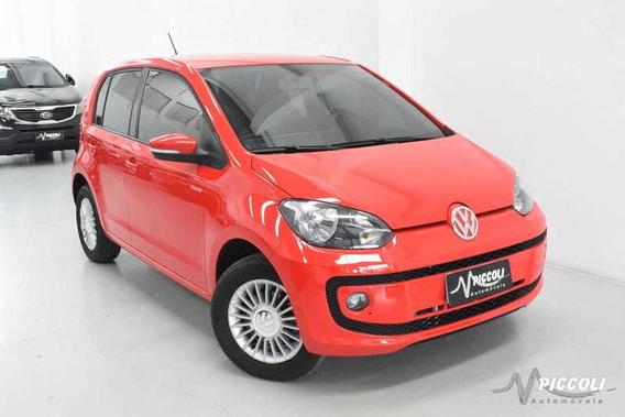 Volkswagen Up Move 1.0 Tsi Total Flex 12v 5p
