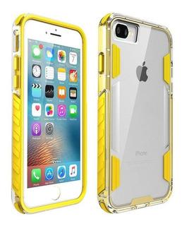 Protector Funda iPhone 7 8 7 Plus 8 Plus X Xs Nuevo Uso Rudo