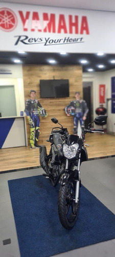Factor 125 Yamaha - Financiamento Sem Entrada Em Até 48x