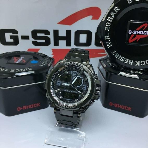 Relógio G Shock Full Metal