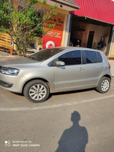 Volkswagen Fox 2014 1.6 Vht Trend Total Flex I-motion 5p