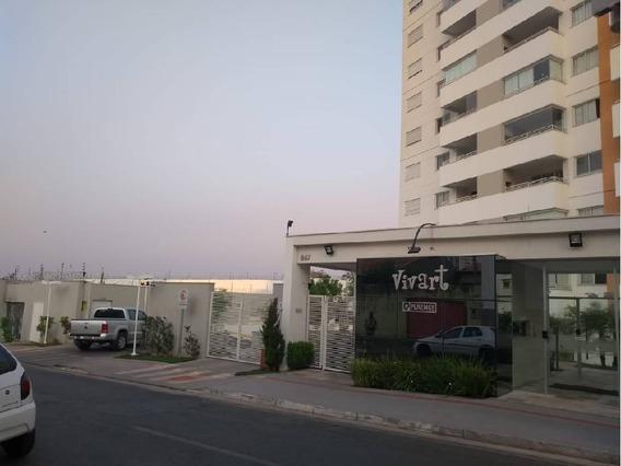 Apartamento Completo De Armarios E Sol Da Manha - 22832