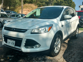 Ford Escape 2.5 S Plus L4 At 2013 Autos Y Camionetas