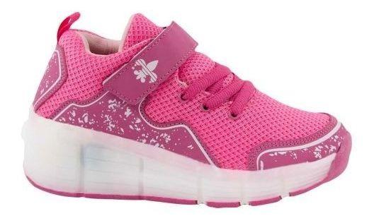 Tenis Casual Urban Shoes Niña Ah2611
