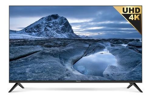 Imagen 1 de 6 de Televisor Caixun Cx50s1usm 50 Pulgadas Uhd 4k Smart Usb