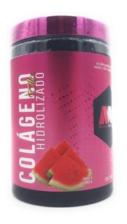 Colageno Hidrolizado Ella Advance Nutrition Var Sab 450g