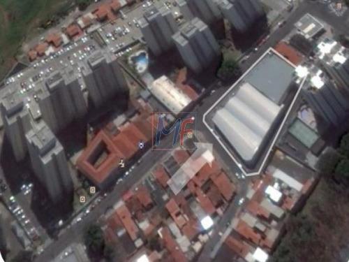 Imagem 1 de 3 de Ref  7757 - Predio Comercial Em  3.000 M² De Terreno, 3 Frentes - Campinas - Sp. - 7757