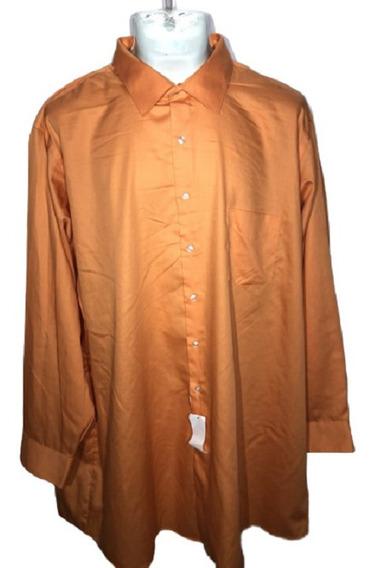 Wi Camisa 4xl Van Heusen Id B267 Nueva Detalle Hombre Remate