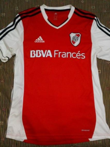 Camiseta River Plate Roja 2013/14 Cavenaghi Escucho Ofertas