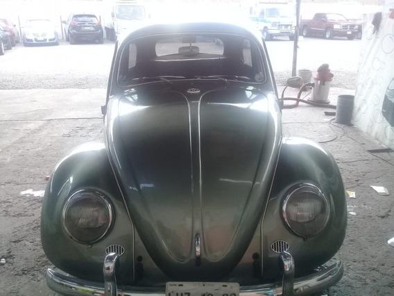 Volskswagen Sedan 68