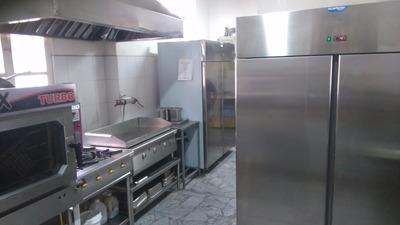 Negocio Restaurante En La Mariscal