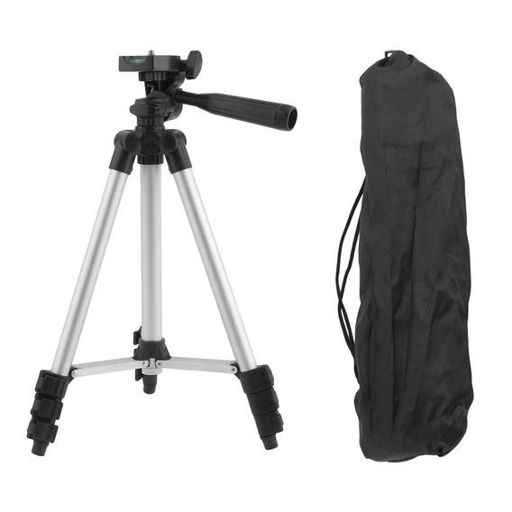 Quatro -sec. Legs Filmadoras Câmera Tripé Com Rocker Braç