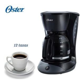 Cafetera Oster 12 Tazas Filtro Permanente Envio Gratis