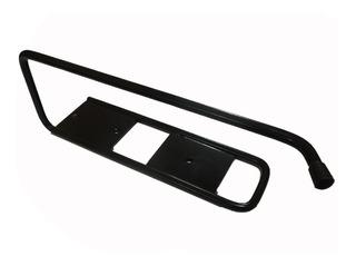 Porta Rollo De Cocina Servilletero Metal 11 X 27 Cm