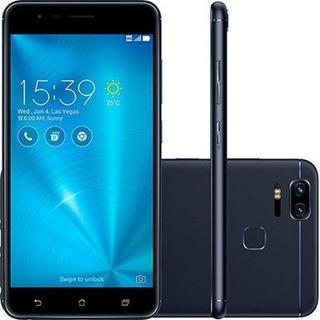Smartphone Asus Ze553kl Zenfone 3 Zoom 128gb 4gb Ram|vitrine