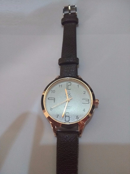Relógio Feminino De Correia F10