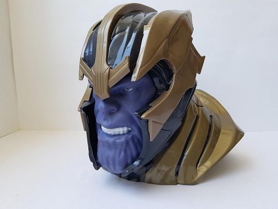 Palomera Coleccionable Thanos Avengers Endgame Cinemex Marve