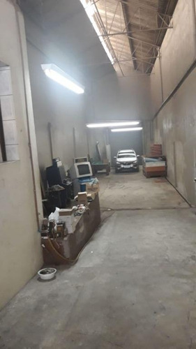 Salão Para Alugar, 237 M² Por R$ 5.500,00/mês - Vila Formosa - São Paulo/sp - Sl0090