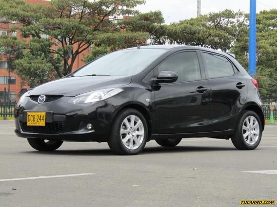 Mazda Mazda 2 Mt 1500cc Aa Ab Abs