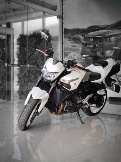 Suzuki Gsx 1.300 B-king