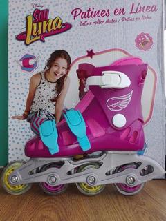 Patines Soy Luna Rollers Original