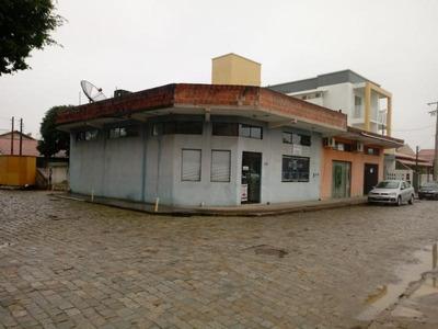 Galpão Em Itacolomi, Balneário Piçarras/sc De 250m² 2 Quartos À Venda Por R$ 950.000,00 - Ga252519