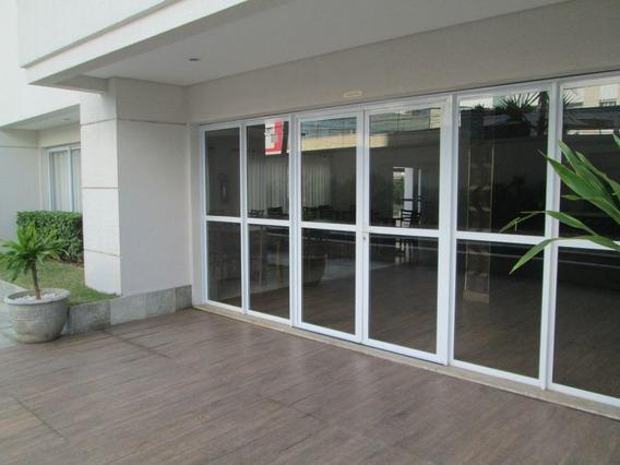 Apartamento Residencial Para Locação, Olímpico, São Caetano Do Sul. - Ap2803