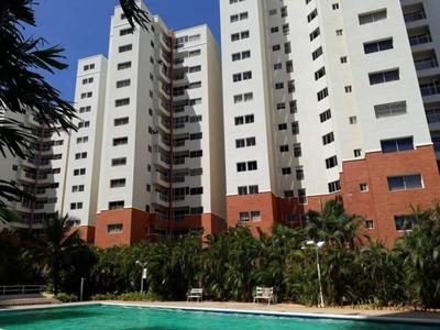 Vm Apartamentos En Alquiler Parque Santa Lucia