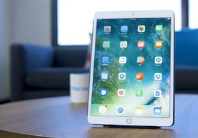 Apple iPad Pro 10.5 - 64 Gb Silver - 4k