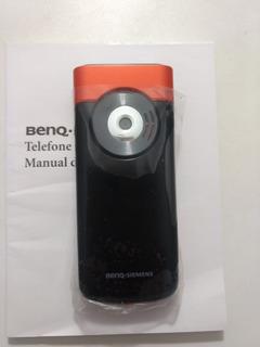 Celular Benq Siemens E61 Colecionador (novo/zer)oportunidade