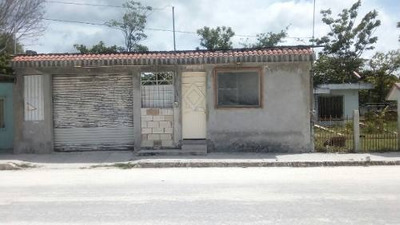 Casa Col. Morelos Escarsega, Campeche