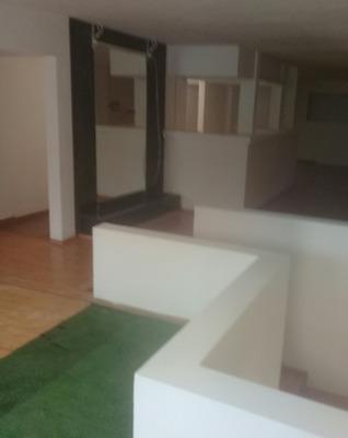 Renta Oficina 150m2 Gustavo Baz Echegaray, Naucalpan $15,000