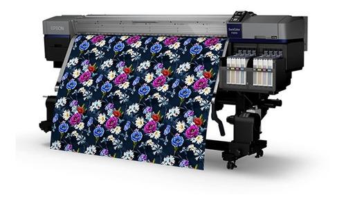 Papel Impreso Digital Sublimación Ploter Vinilo Lona
