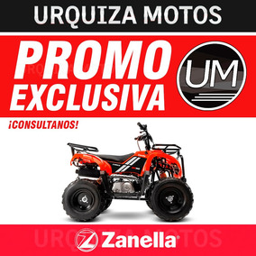 Zanella Fx 90 Cargo Cuatriciclo Quad Urquiza Motos