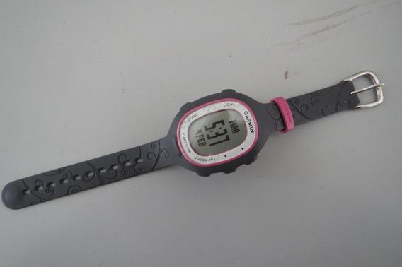Forerunner Fr70 Reloj Para Dama Color Rosa Para Deportes