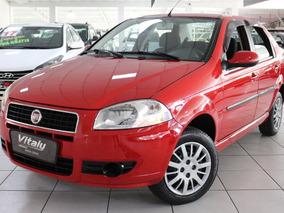 Fiat Siena 1.0 El Flex 4p !!!! Zerado