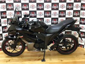 Suzuki Gixxer Sf 150 2018 0km Negro